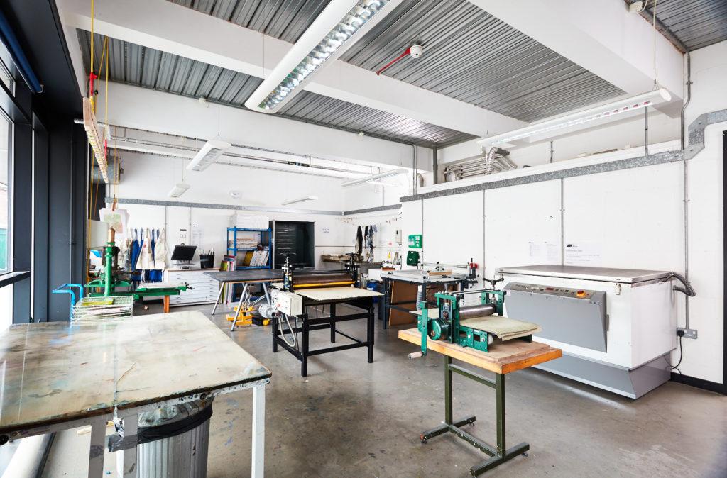 Art House Print Studio