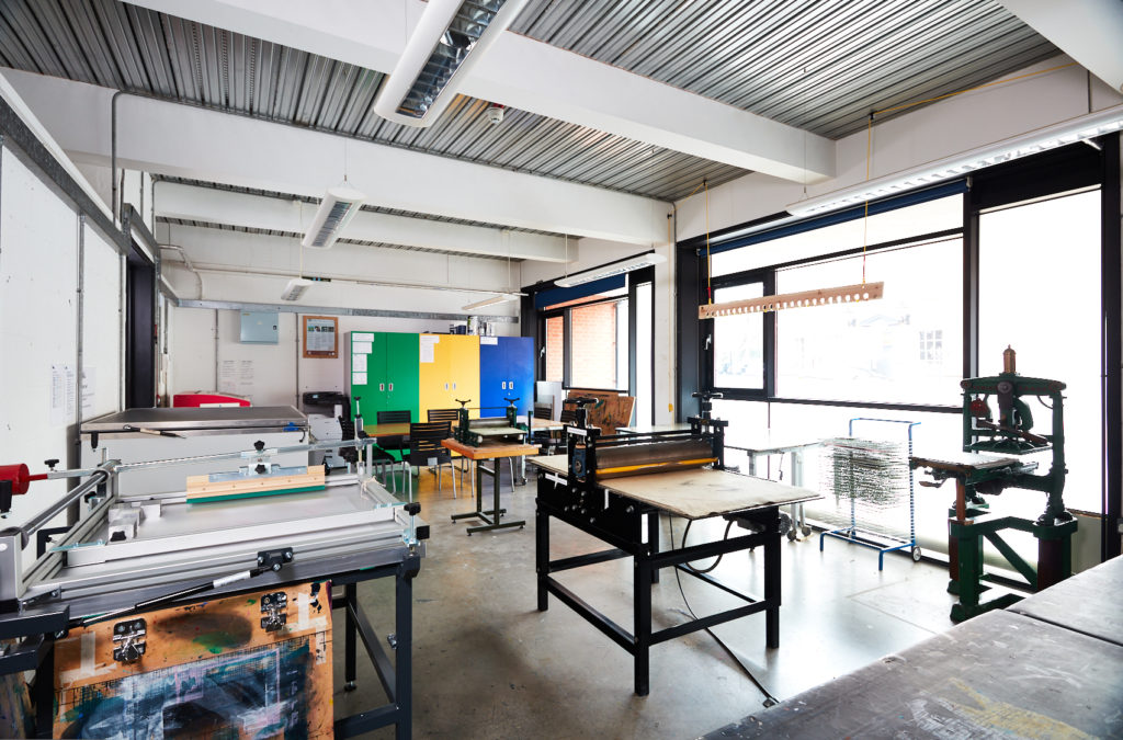 Art House Print Studio