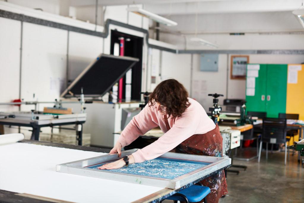 Print Club at The Art House