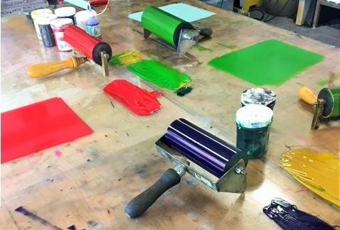 The Art House Print Studio
