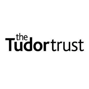 The Tudor Trust logo