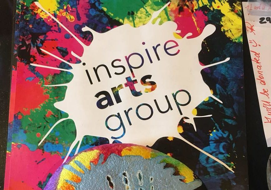 Inspire Arts Group, Wakefield