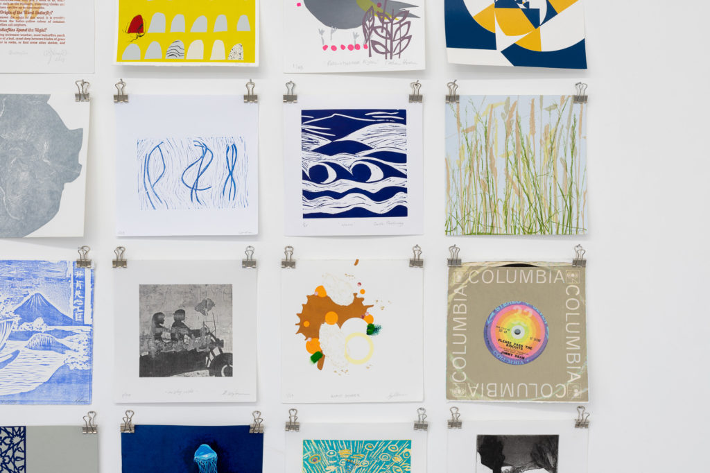 20:20 Print Exchange The Art House 2018