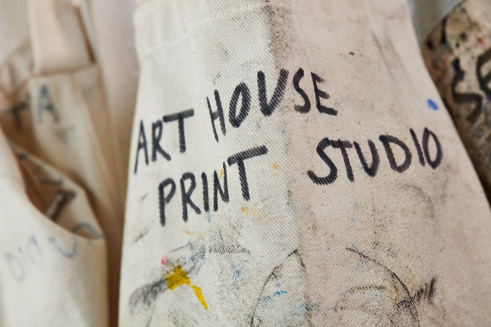 The Art House Print Studio