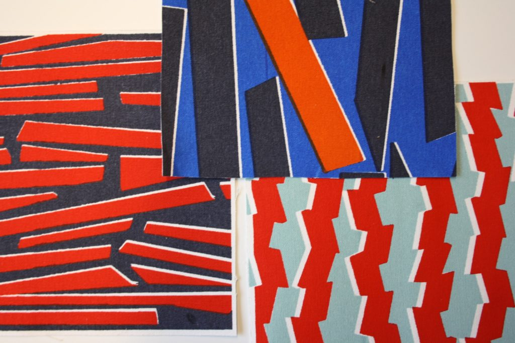 Explore Textile Screen Printing at The Art House