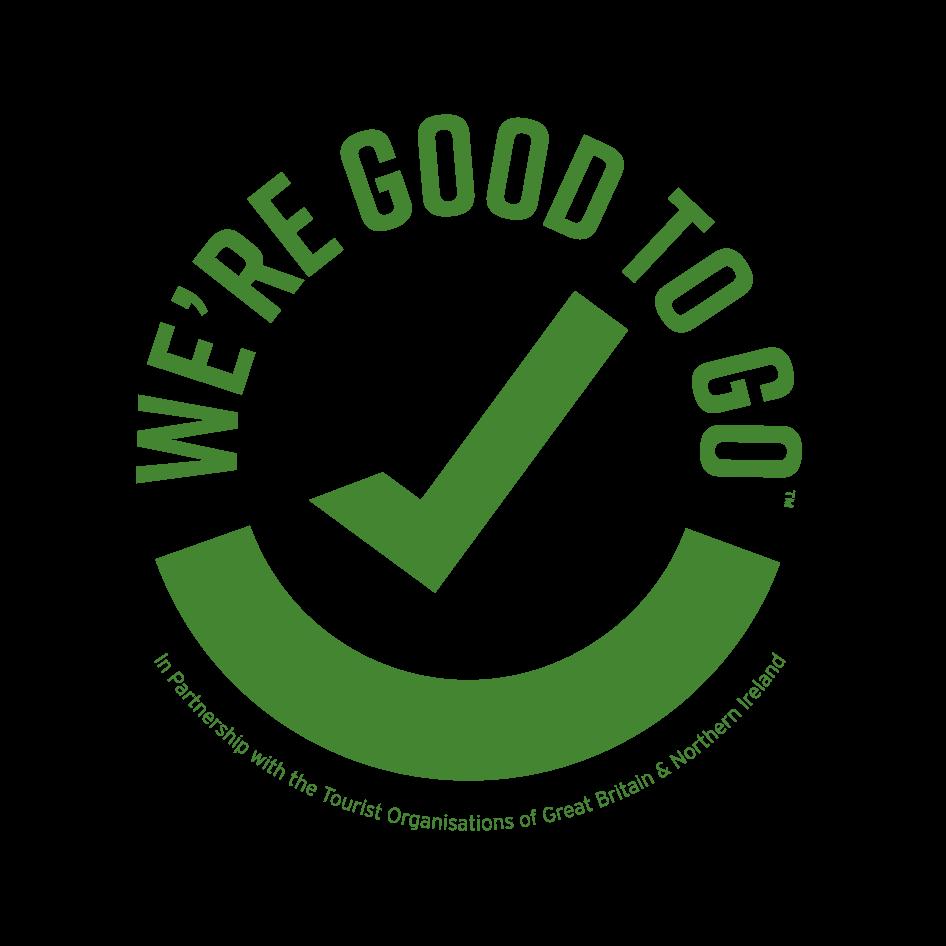 Good-to-Go Logo